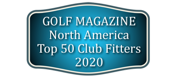 Golf Magazine Top 50